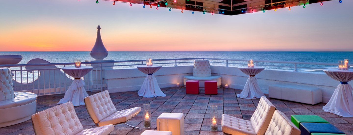 The Don Cesar - Host Hotels & Resorts